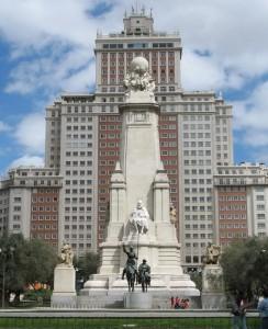 Removal Company Madrid