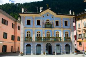 Moving house to Switzerland