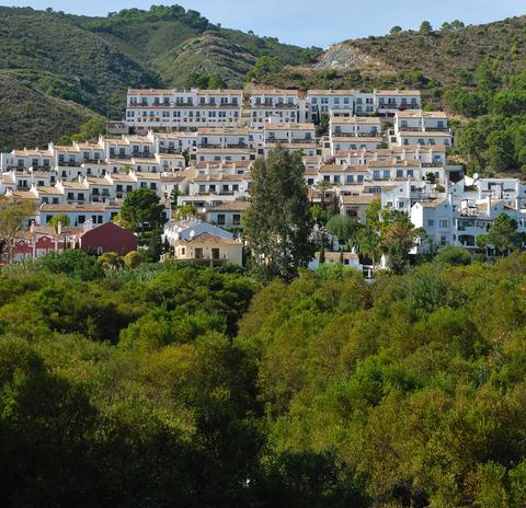 Removals In Benahavis Andalucia Empresa De Mudanzas En