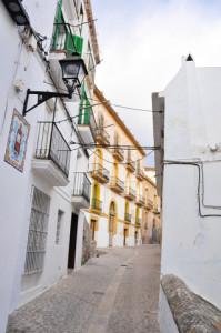 Moving to Ibiza Balearic