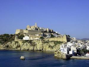 Removal Company to Ibiza