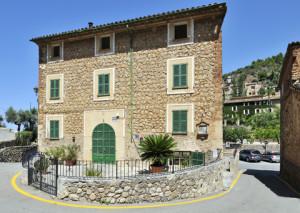 Moving to Deia Mallorca