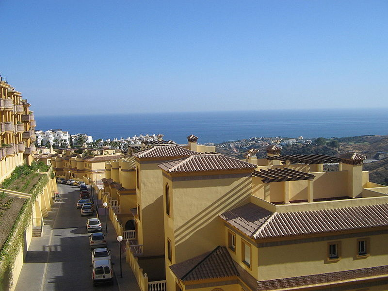 Removal company in calahonda empresa de mudanzas en sitio de calahonda matthew james - Mudanzas en fuengirola ...