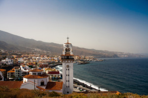 Removals Company to Tenerife