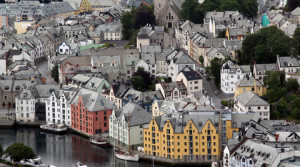 Removal Company to Norway