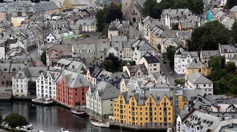 date tromso Drammen