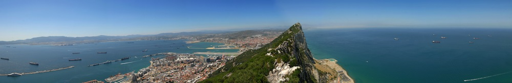 Local removals on Gibraltar