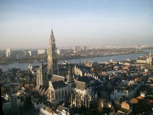 Removals to Antwerp