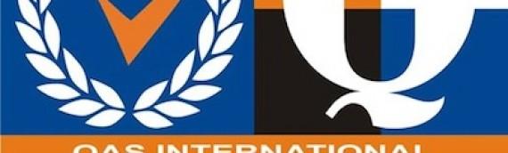 Matthew James Removals is now certified QAS international ISO 9001:2008