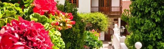 How To Find The Perfect Spanish Villa
