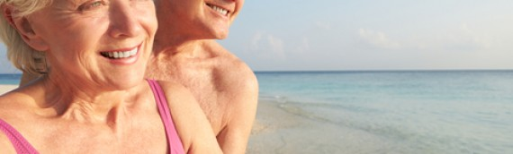 Spain the Top Destination for Brit Retirees