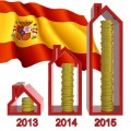 spanish-house-prices on the Rise