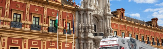 5 Reasons Why Moving To Andalucia Region Spain Is A Good Idea